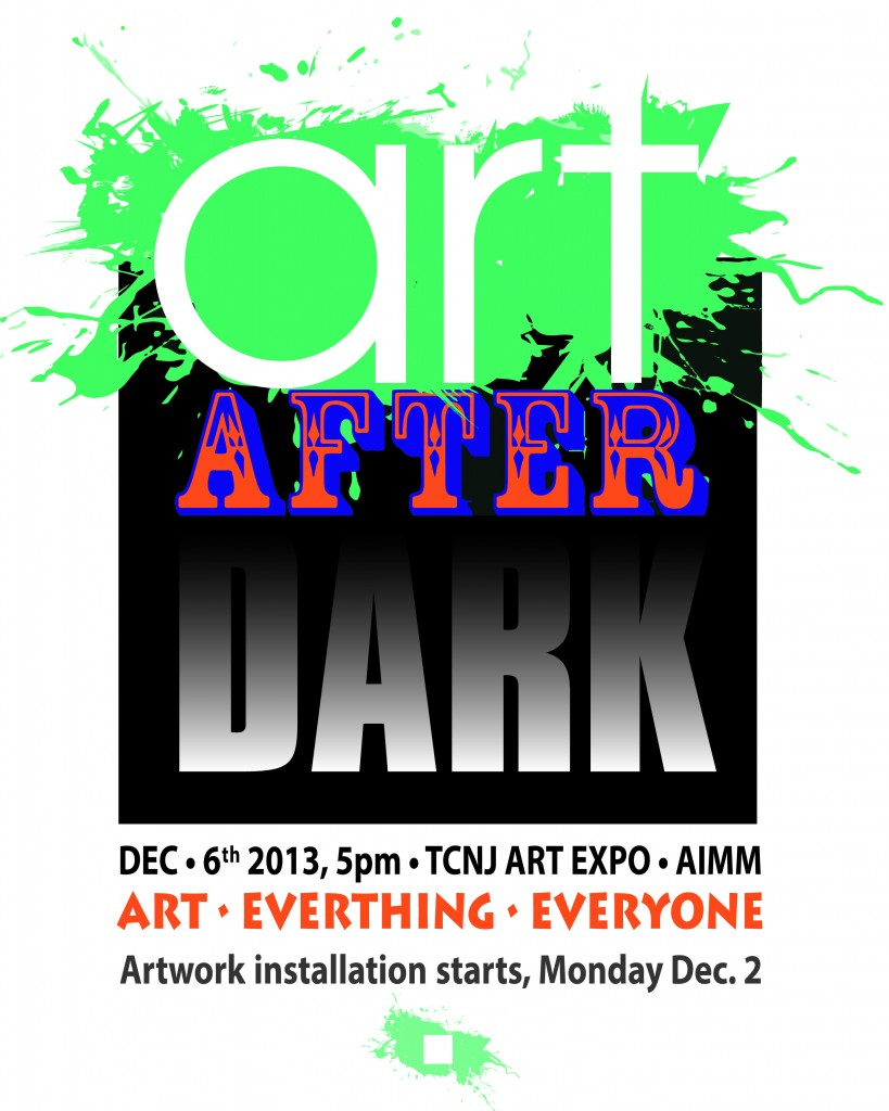 Art After Dark Logos 10