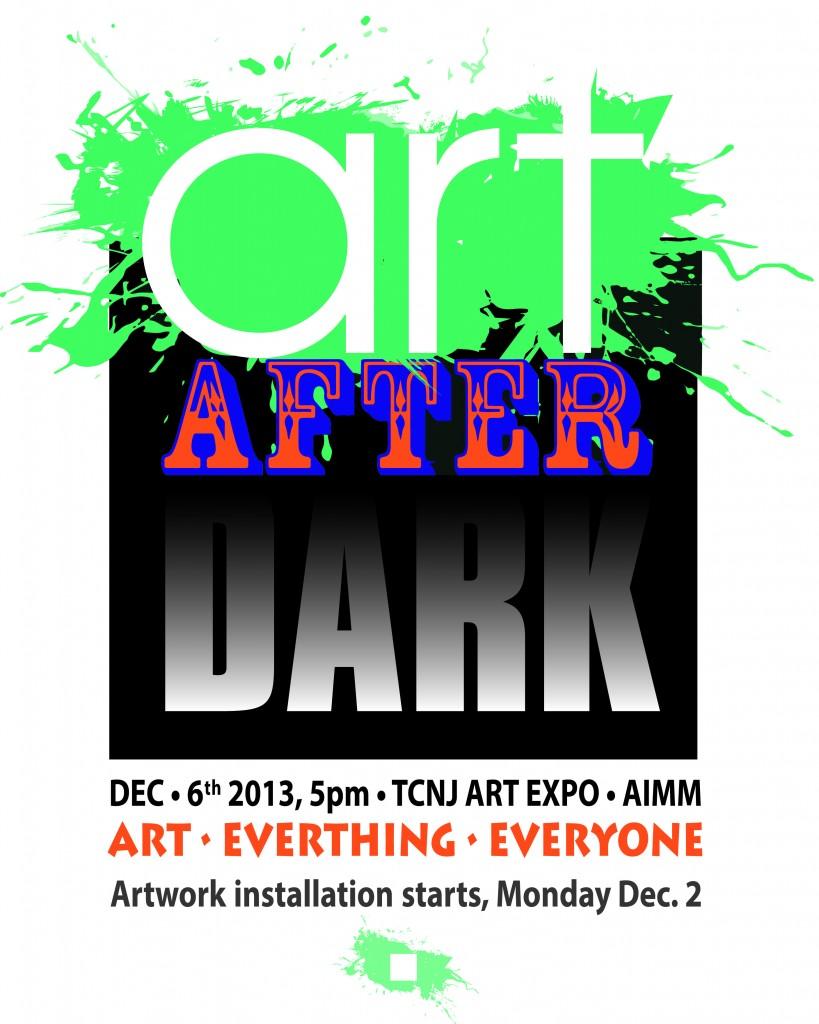 Art After Dark Logos 10