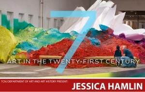 Jessica HamlinGraphic