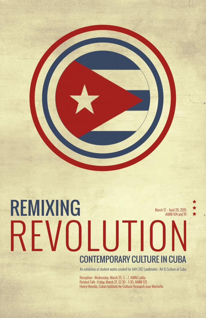 Cuba Remixing Revolution