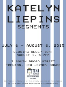 Katelyn Liepins Segments
