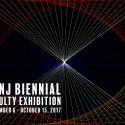 Community and Practice: TCNJ Biennial Faculty Exhibition on view through 10/15/17